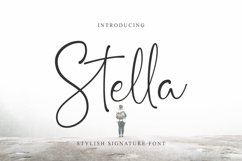 Stella Signature Product Image 8