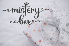 Easter Story - Modern Calligraphy Product Image 3
