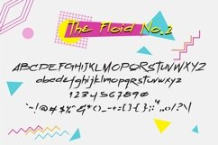 The Floid Font Packs Product Image 5