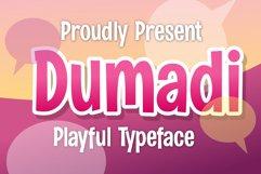 Dumadi Product Image 1