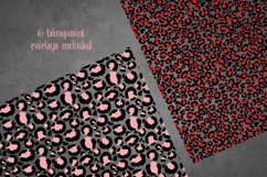 Cheetah Digital Paper Product Image 2