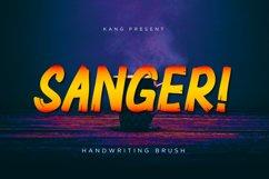 Sanger Product Image 1
