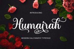 Humairah Product Image 1