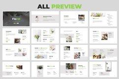 Florist Google Slides Presentation Product Image 5