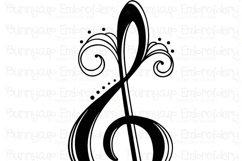 Music Bundle - SVG, Clipart, Printables Product Image 2
