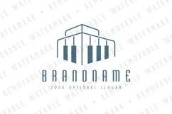 Piano Architecture Logo Product Image 1