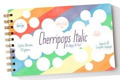 Cherripops Regular - 4 pack Product Image 5