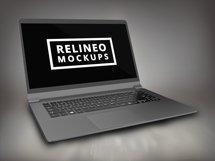 Windows Laptop Mock-up #6 Product Image 1