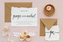 yoursong - script font Product Image 2