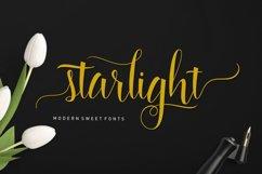 Starlight Script Product Image 1