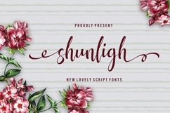 shunligh Product Image 1