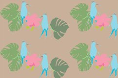 Fantasy Patterns with Birds Product Image 4
