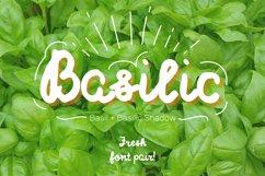 Basilic & Basilic Shadow Product Image 1