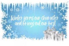 Winter Romance Product Image 6