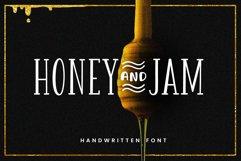 Honey and Jam Product Image 1