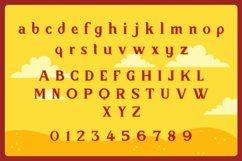 Web Font Kangaroo Product Image 2