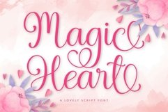 Magic Heart Product Image 1