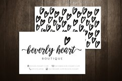 Modern calligraphy font Willow Bloom Product Image 3