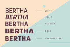 Bertha Product Image 2