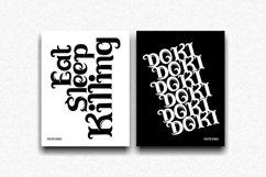 Kodia Font Product Image 5