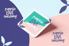 Sotrang | Display Font Product Image 4
