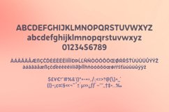 Fruity Smoothie Font Product Image 4