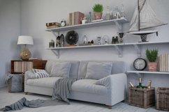5 REAL ESTATE Presets for Interior, Hdr Lightroom Presets Product Image 24