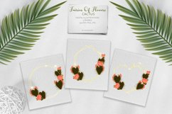 """Fairies of Flowers """"Cactus"""" Product Image 2"""