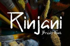 Rinjani Product Image 1