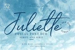 Juliette Font Duo Product Image 1