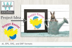 BUNDLED Easter Cutting Files KWDB020 Product Image 2