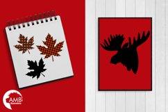 Lumberjack clipart, graphic, illustration, AMB-2315 Product Image 4