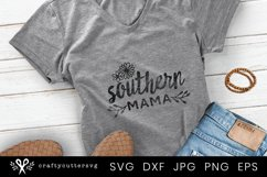 Mother's Day SVG Bundle | Mom Quotes Shirt Bundle Product Image 22