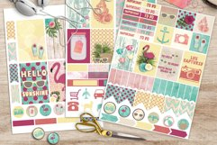 Printable Planner Templates Product Image 3