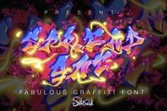 Graffiti Font Bundles Vol 1 Product Image 3