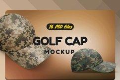 Golf Cao Mockup Product Image 2