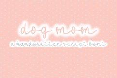 Momma Font Bundle | 4 Custom Fonts Product Image 2