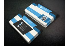 Corporate Business Card Product Image 3