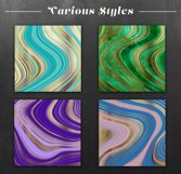 Agate Textures Product Image 2