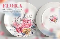 FLORA - Pretty Pions & Succulents Bundle Product Image 3