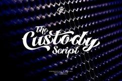 Custody Script Product Image 1