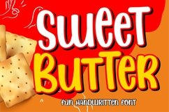 Sweet Butter Product Image 1
