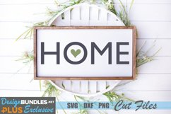 Home SVG, Farmhouse SVG Product Image 2