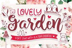 Lovely Garden Product Image 1