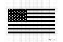 American flag svg, 4th of july svg, us flag svg Product Image 1