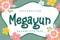 Megayun Product Image 1