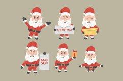 Santa Claus Design Pack Product Image 1