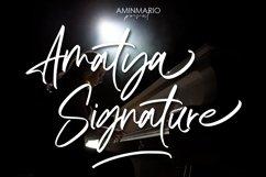 Amatya Signature Product Image 1