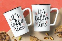 Web Font Lancer Font Product Image 4