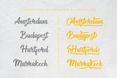 Stuttgart Script Product Image 3